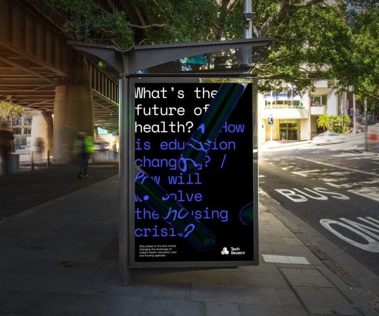 tech severn poster